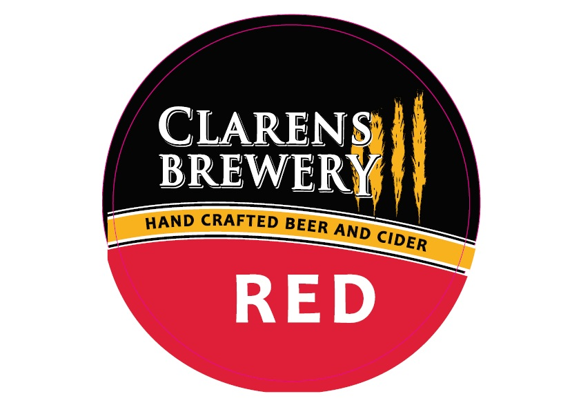 Clarens Red